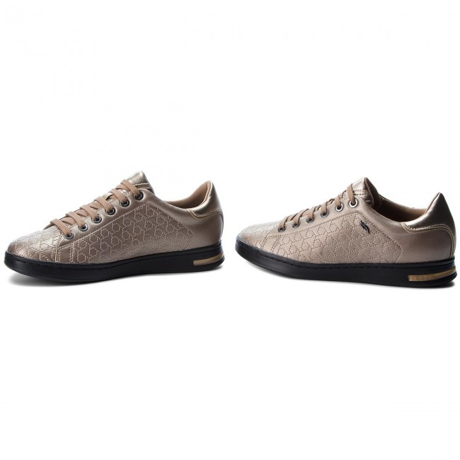 Sneakers GEOX                                                      D Jaysen A D621BA 0BVNF CB500 Champagne 59c52a