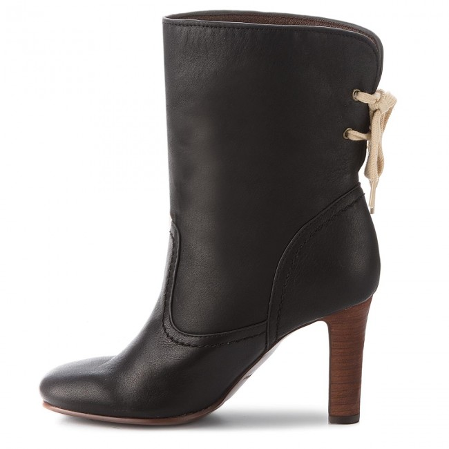 Stiefeletten SEE BY CHLOÉ                                                      SB31050A  Velvet Calf 999 Nero 4d90dc
