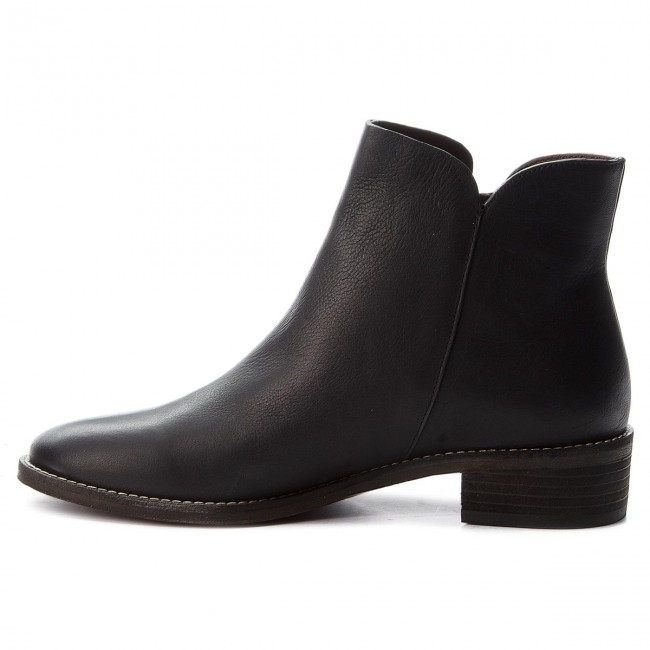 Stiefeletten SEE  BY CHLOÉ    SEE                                                 SB31147A Nero 999 a2bd9d