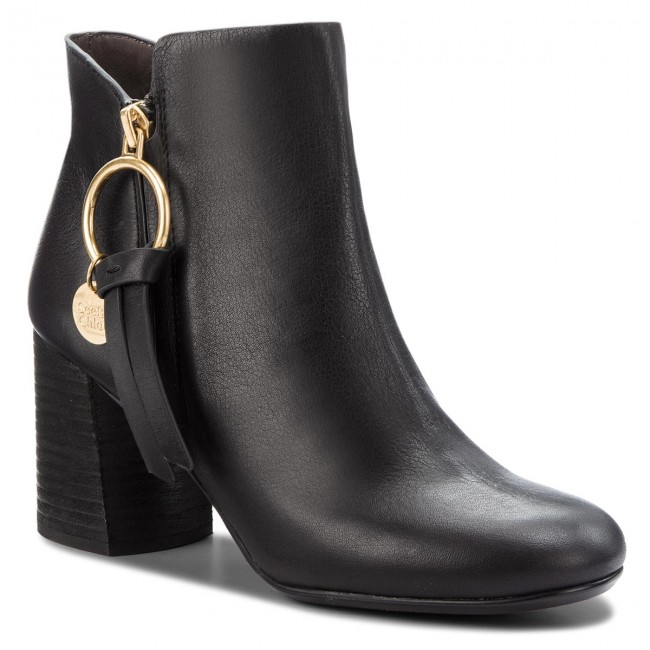 Stiefeletten SEE BY CHLOÉ                                                    SB31148A Nero 999