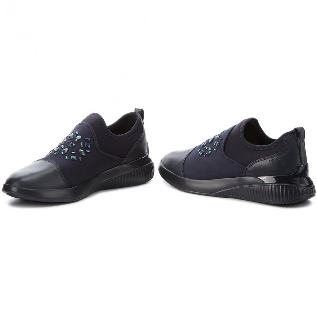 Sneakers GEOX                                                      D Theragon A D848SA 054AU C4002 Navy 7ecbd7