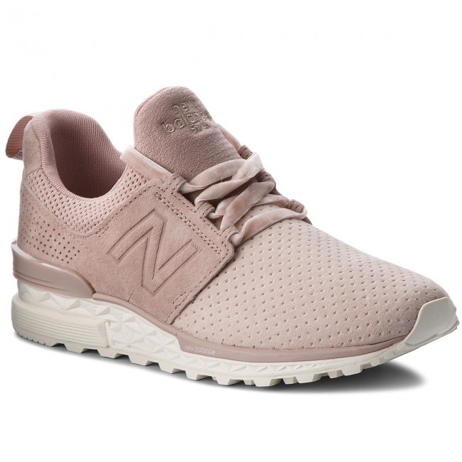 Sneakers NEW BALANCE                                                      WS574DUK  Rosa a57766
