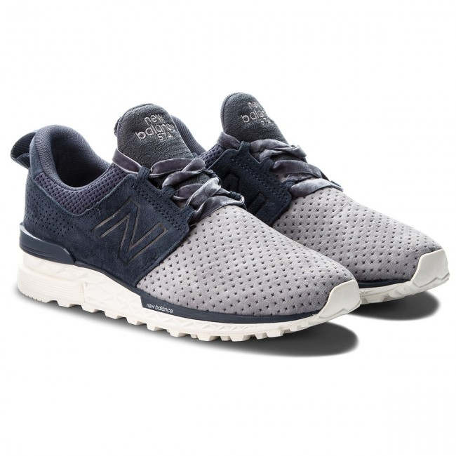 Sneakers  NEW BALANCE    Sneakers                                                 WS574DUO Dunkelblau 3880c2