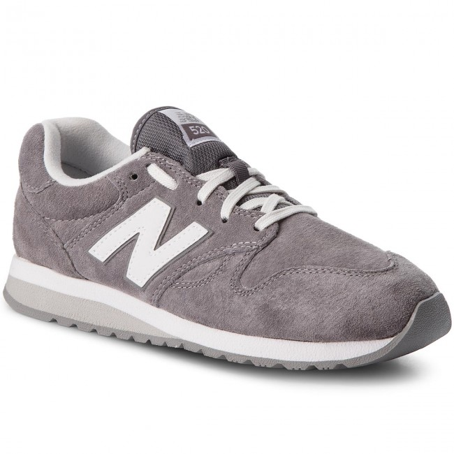 Sneakers NEW BALANCE       BALANCE                                               WL520PC Grau 69b15b