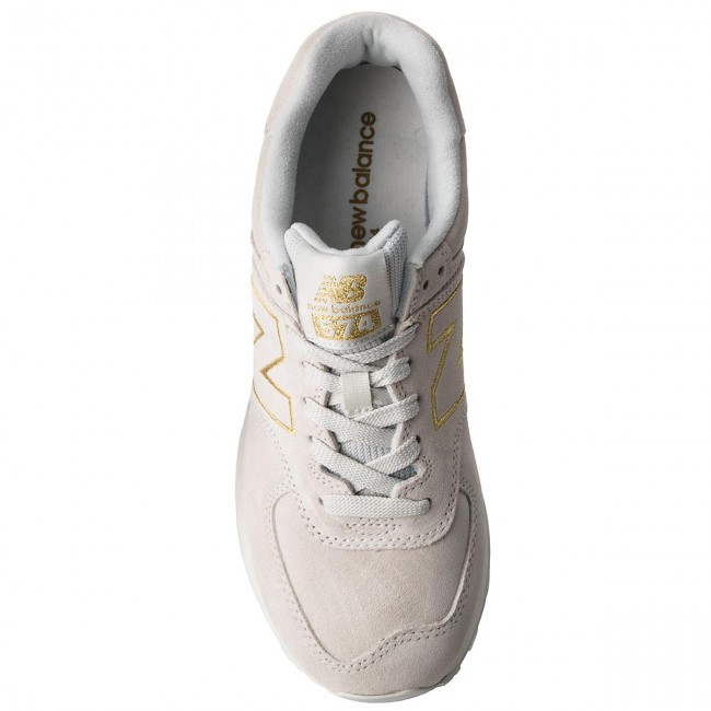 Sneakers NEW BALANCE                                                      WL574NGA Beige 60d700