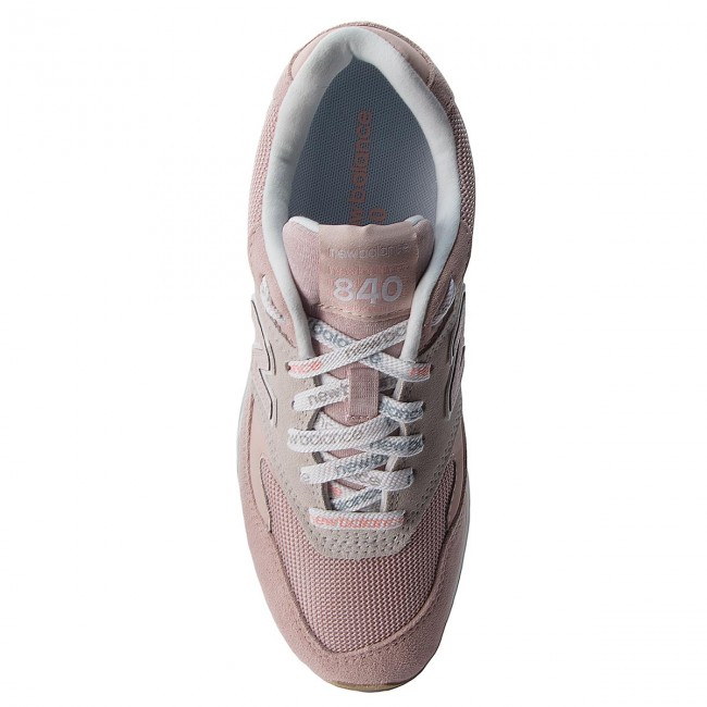 Sneakers NEW BALANCE                                                      WL840RTP Rosa 14064c