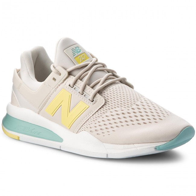 Sneakers  NEW BALANCE    Sneakers                                                 WS247FE Beige df72be