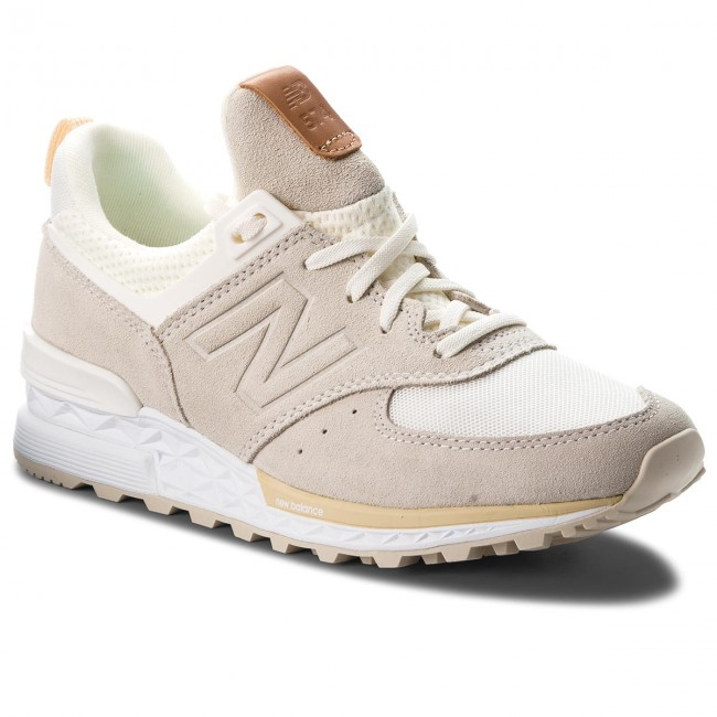Sneakers NEW BALANCE                                                      WS574PMA Beige 0fb5b8