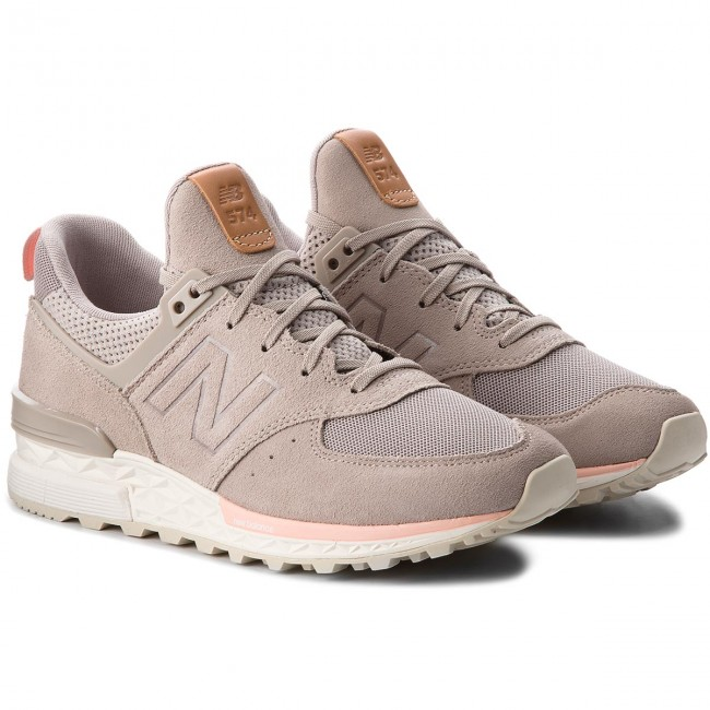 Sneakers NEW BALANCE                                                      WS574PMC Beige c5b19d