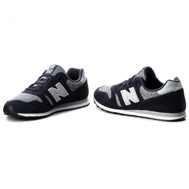 Sneakers NEW BALANCE-ML373NJR    Dunkelblau 3a9da7