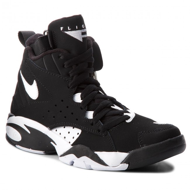 b75102127567 Schuhe NIKE - Air Maestro II Ltd AH8511 001 Black White - Sneakers ...
