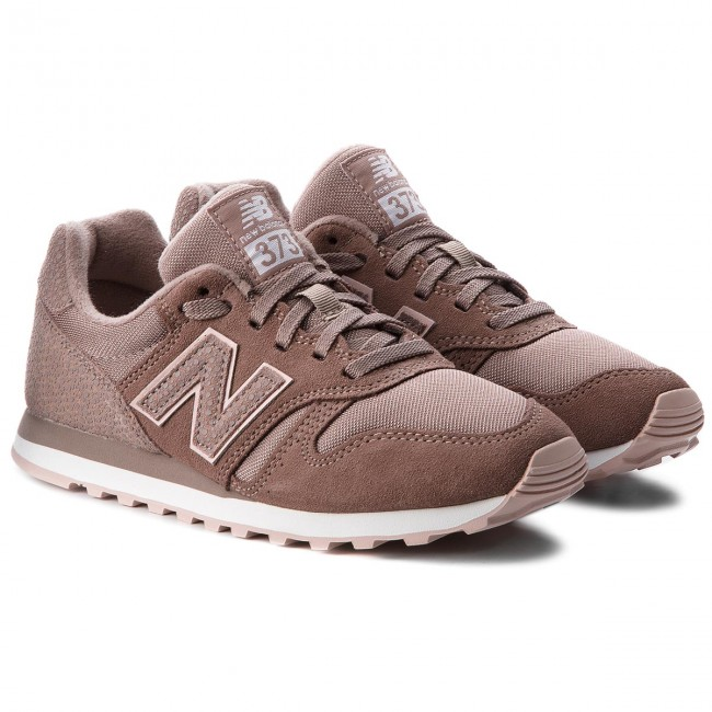 NEW Sneakers NEW  BALANCE-WL373PPS Rosa Werbe Schuhe 6ec889