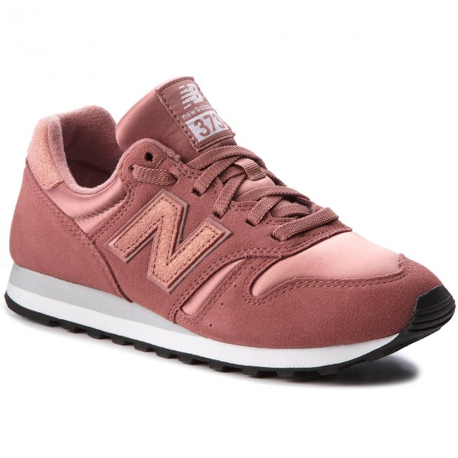 Sneakers NEW BALANCE WL373PSP Rosa Hohe Qualität