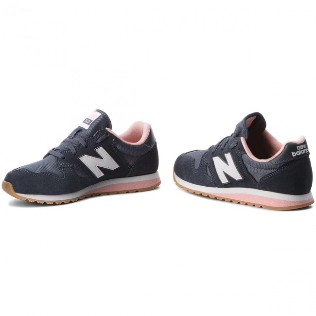 Sneakers NEW BALANCE                                                      WL520CH Dunkelblau 33d8bc