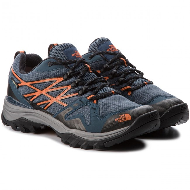 Trekkingschuhe THE NORTH NORTH NORTH FACE-Hedgehog Fastpack Gtx (EU) GORE-TEX NF00CXT35VW Ink Blue/Scarlet Ibis 5b8eb5