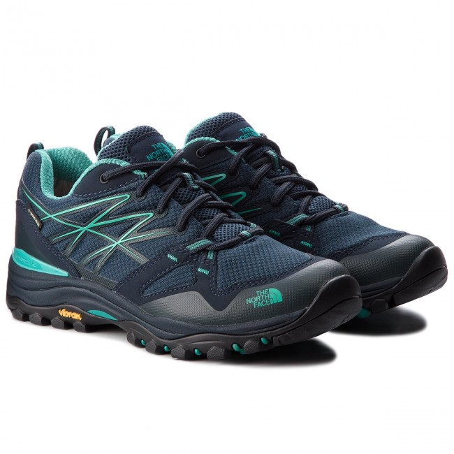 Trekkingschuhe THE  NORTH FACE    THE                                                 Hedgehog Fastpack Gtx (EU) GORE-TEX T0CXT48NE Urban Navy/Porcelain Grün 86655a