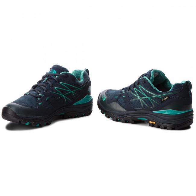 Trekkingschuhe THE NORTH FACE                                                      Hedgehog Fastpack Gtx (EU) GORE-TEX T0CXT48NE Urban Navy/Porcelain Grün ab325e