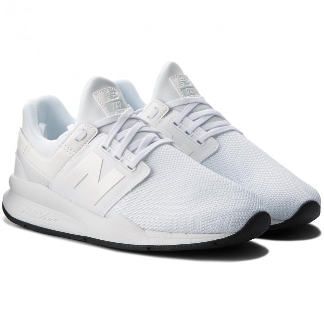 Sneakers NEW BALANCE                                                      WS247UD Weiß f30d2a