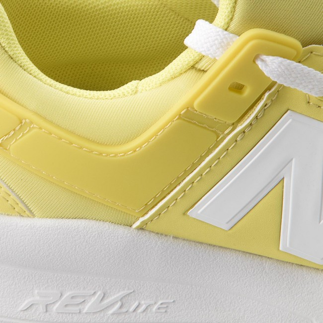 Sneakers NEW  BALANCE     NEW                                                WS247UG Gelb 07b813