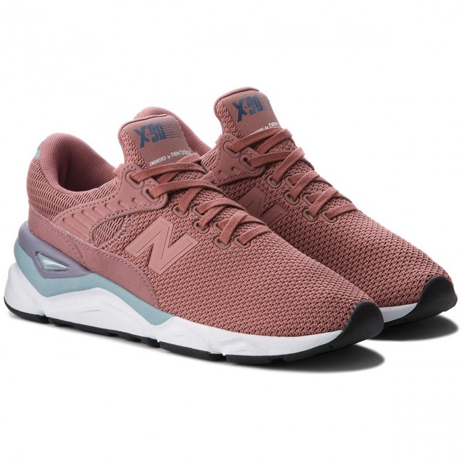 Sneakers NEW BALANCE                                                      WSX90CLC Rosa c275ae