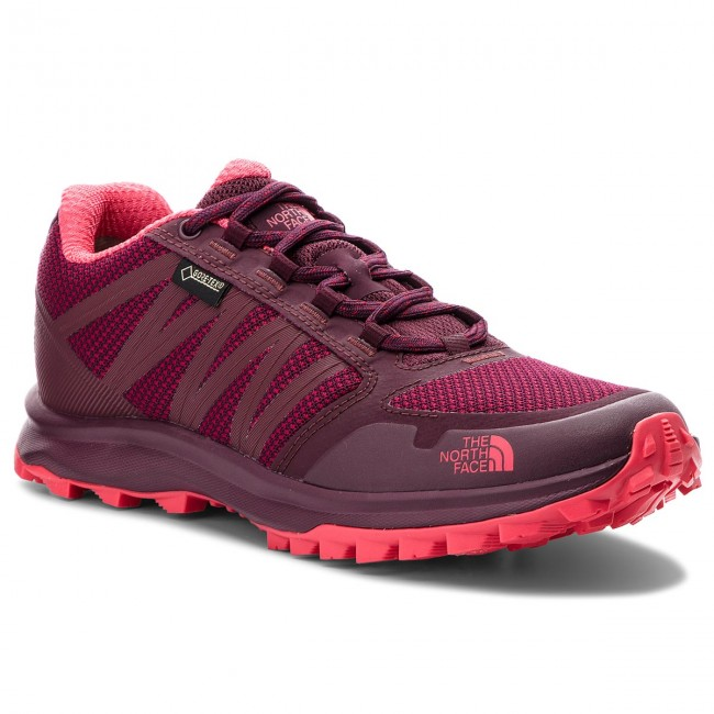 Trekkingschuhe THE NORTH FACE                                                    Litewave Fastpack Gtx GORE-TEX T93FX55UM  Fig/Atomic Pink