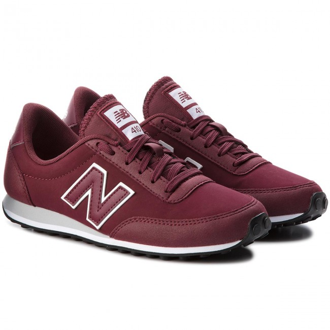 Sneakers NEW BALANCE                                                      U410BWG Dunkelrot 5851cd