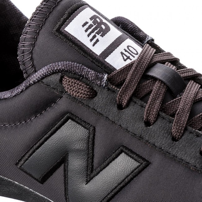 Sneakers NEW BALANCE                                                      WL410KBK  Schwarz 699abc