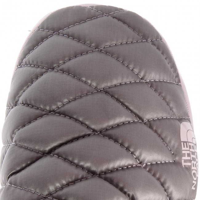 Hausschuhe THE NORTH FACE                                                      Thermoball Tntmul4 T9331D8NA Shfrsgy/Brnsllc 80f8da