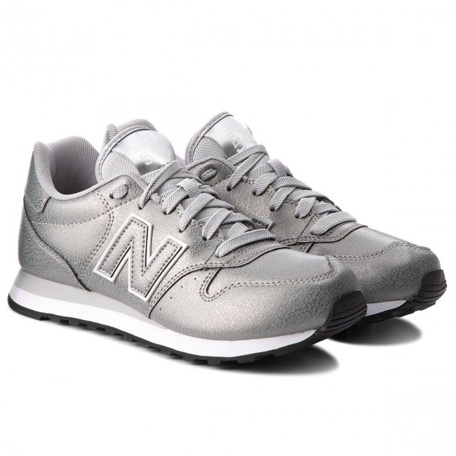 Sneakers NEW BALANCE                                                      GW500MTA  Silber bf2862