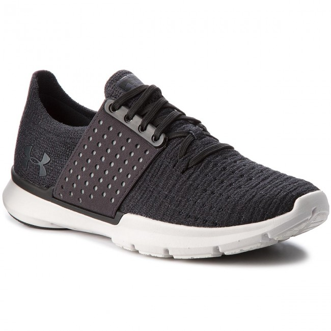 Schuhe UNDER ARMOUR Ua W Speedform Blk/Glg/Sty Slingwrap 1295755-001 Blk/Glg/Sty Speedform 03af86