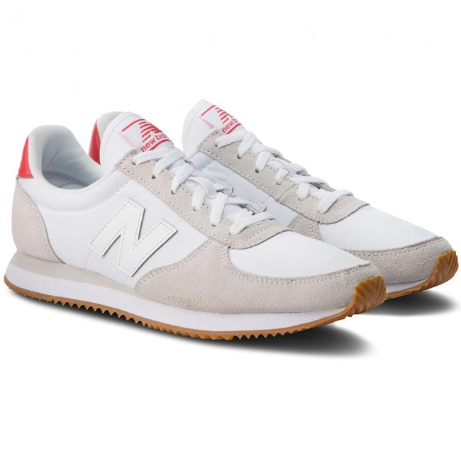 Sneakers NEW BALANCE                                                      WL220VW Beige 94d810