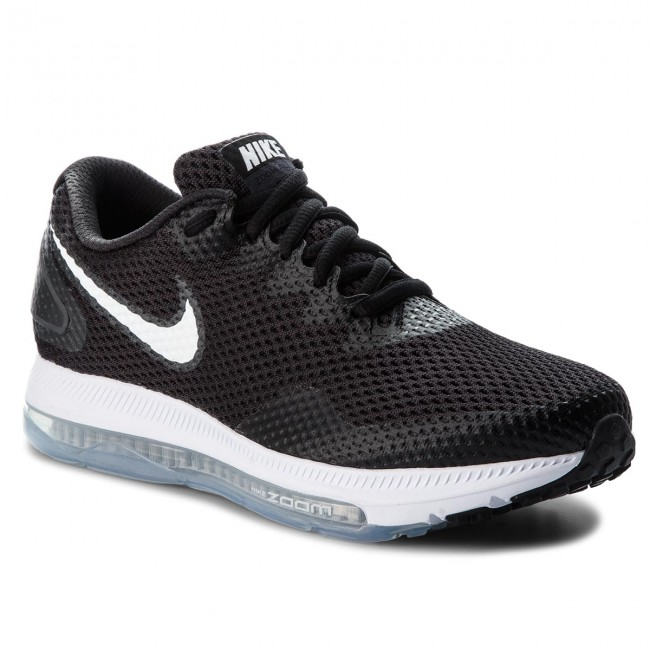 Schuhe Low NIKE  Zoom All Out Low Schuhe 2 AJ0036 003 Black/White/Anthracite 9eafe2