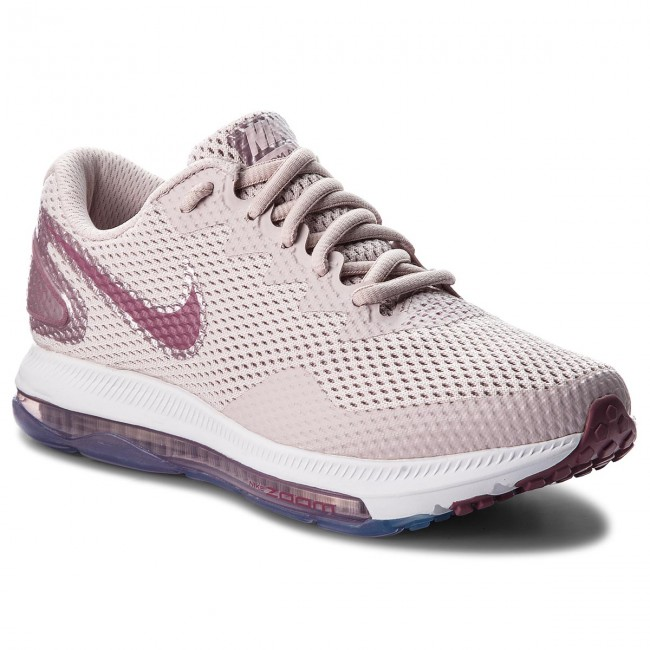 Schuhe NIKE-Zoom All Out Low 2 AJ0036 602 Barely Rose/Vintage Wine/White Werbe Schuhe
