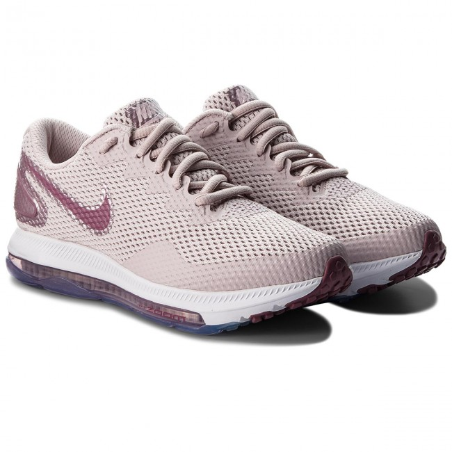 Schuhe NIKE-Zoom All 602 Out Low 2 AJ0036 602 All Barely Rose/Vintage Wine/White Werbe Schuhe 6d9097