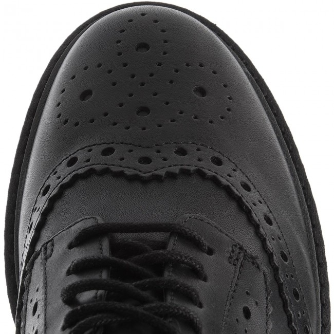 Oxfords  CLARKS     Oxfords                                                Alexa Darcy 261352404 schwarz Leder 902915