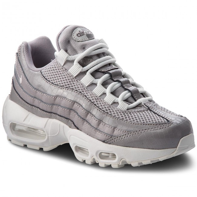 best cheap be785 10f74 Schuhe NIKE - Air Max 95 Prm 807443 015 Grau