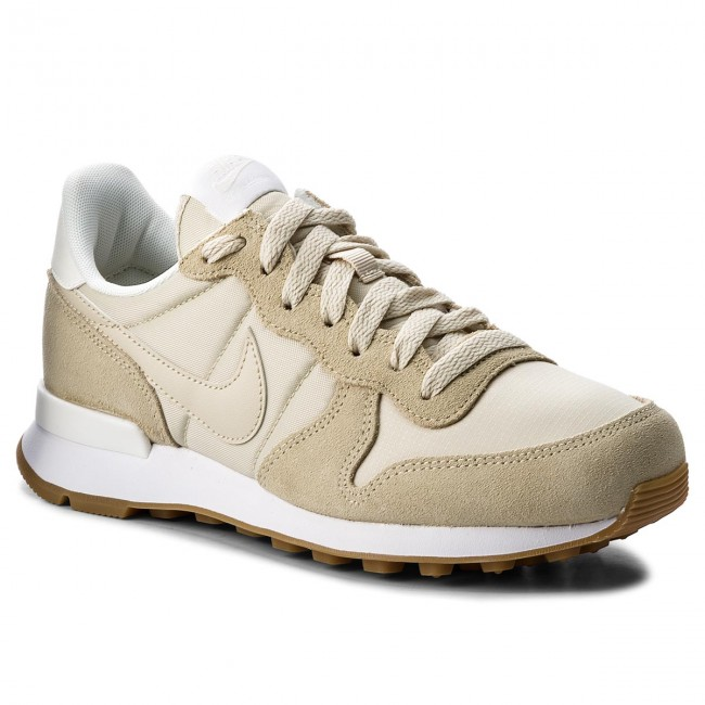 Schuhe NIKE Internationalist 828407 206 Fossil/Sail/Sail/White