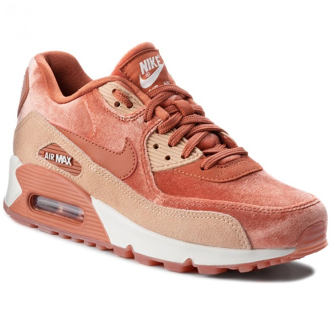 Schuhe NIKE Air Max 90 Lx 898512 201 Dusty Peach/Dusty Peach