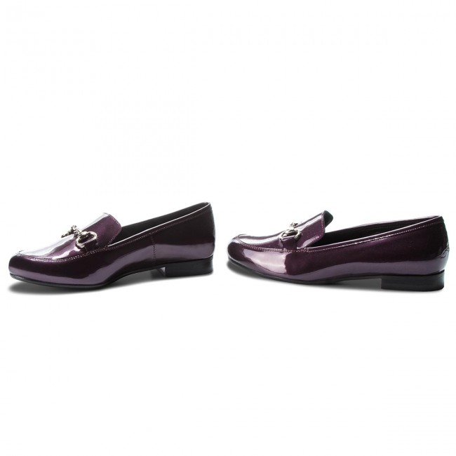 Lords  Schuhe BADURA    Lords                                                 6428-69 Fiolet 973 b076e2