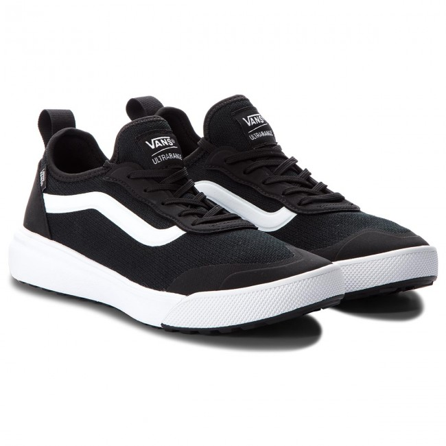 Sneakers VANS-UltraRange Ac VN0A3MVQ6BT Black/True White
