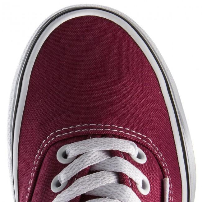 Turnschuhe VANS                                                      Authentic VN0A38EMU64 Dry Rose/True Weiß f248aa