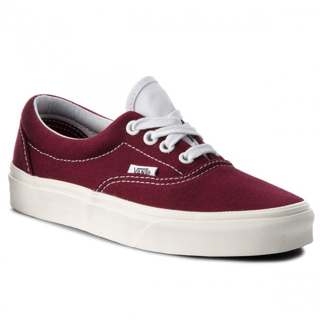 Turnschuhe VANS-Era VN0A38FRU8M (Retro Sport) Port Royale