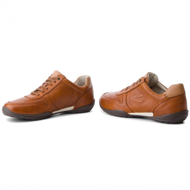 Sneakers Sneakers Sneakers CAMEL ACTIVE-Satellite 518.12.02 Scotch 2400c5