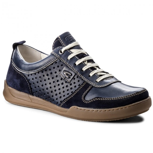 Halbschuhe CAMEL ACTIVE-Light ACTIVE-Light ACTIVE-Light 520.11.05 Denim b113af