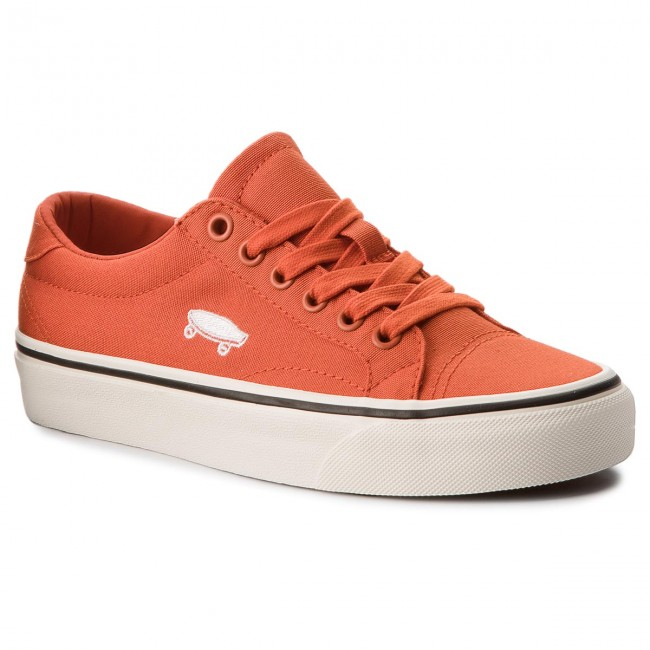Turnschuhe VANS                                                    Court Icon VN0A3JF2U861 (Canvas) Pureed Pumpkin/C