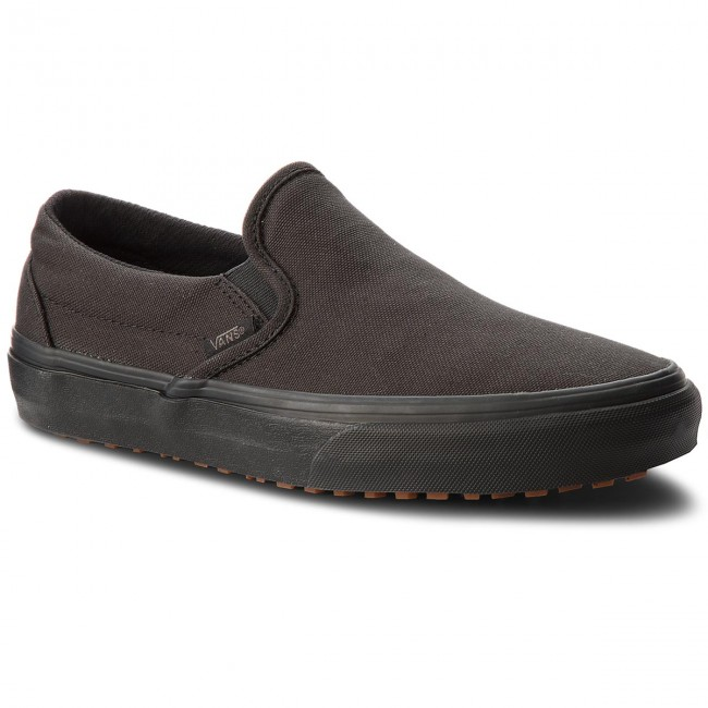 Turnschuhe VANS-Classic Slip-On U Makers) VN0A3MUDQBX (Made For The Makers) U Bla e87039