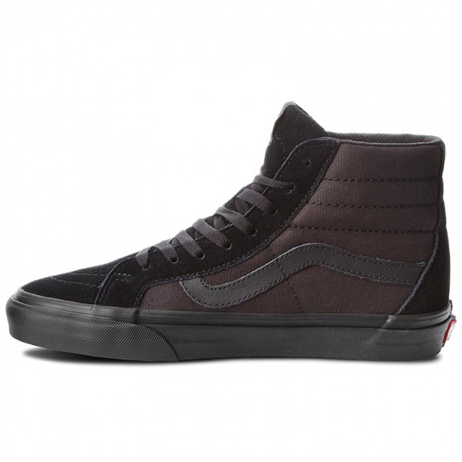 Sneakers (Made VANS-Sk8-Hi Reissue Uc VN0A3MV5QBX (Made Sneakers For The Makers) Bla 2d2be9