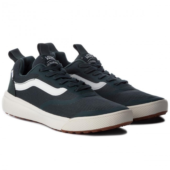 Sneakers VANS-UltraRange Rapidw VN0A3MVUUDO (Salt Wash) Darkest Spruc