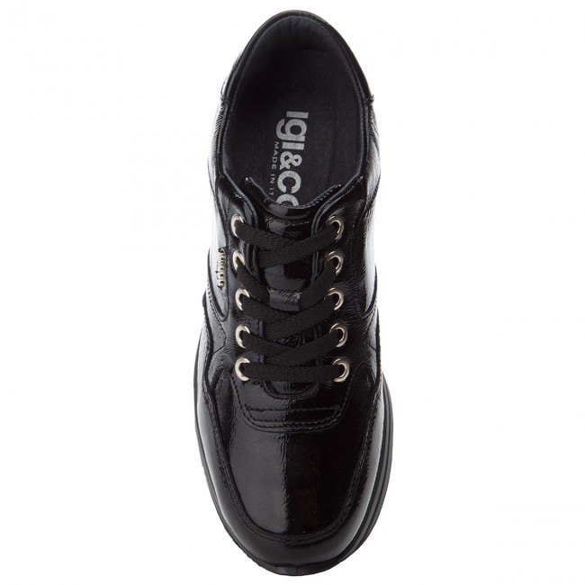 Sneakers IGI&CO                                                      2144800  Nero 529db0