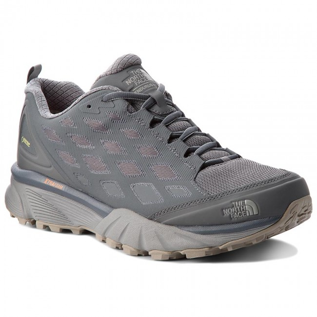 Trekkingschuhe THE NORTH FACE-Endurus Hike Gtx T92YACKB8 Zinc Grey/Griffin Grey